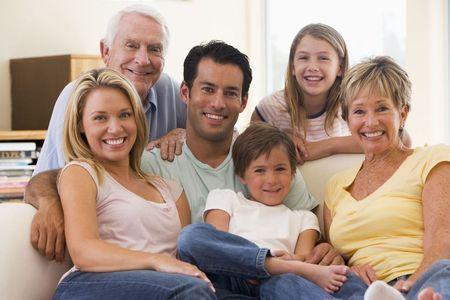 garde meuble famille